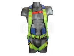 Paraşüt Tip Emniyet Kemeri - Aran Safety