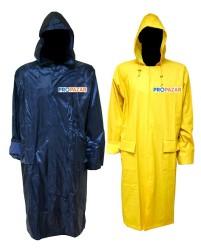 Propazar - Pardesü Yağmurluk PVC 0,32mm