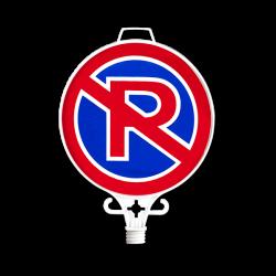 Üstün - Park Yasak (Çift Taraflı) – UT 2901