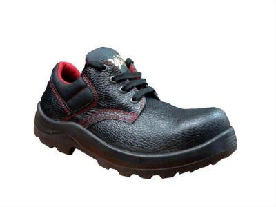 Pars S2 Deri Çelik Burunlu Ayakkabı