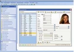 Perguard - Perkotek Personel Takip Programı