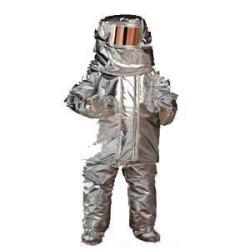 NP - PG Product Alüminize Yangın Elbisesi