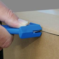 PHC - PHC EZ1 Kendinden Geri Çeken Güvenlik Kesici Emniyetli Maket Bıçağı