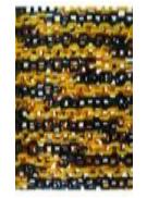 Plastik Trafik Zinciri 10mtlik - Thumbnail