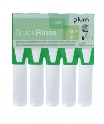 Plum - PLUM PLM 5160 Quick Rinse 5x20ml Göz Duşu