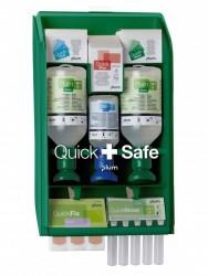 Plum - PLUM PLM 5174 Quick Safe Complete İlk Yardım Seti