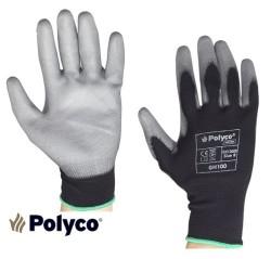 polyco - Polyco GH100 Su Bazlı PU İş Eldiveni