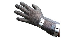Starline - Protec 15 Metal Örgü Uzun Eldiven