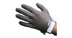 Starline - Protec Metal Örgü Eldiven