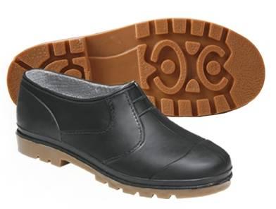 PVC Bahçe Ayakkabısı 125