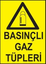 Propazar - PVC Basınçlı Gaz Tüpleri Levhası - Sınırlı Stok Özel Fiyat