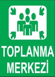 Propazar - PVC Toplanma Merkezi Levhası - Sınırlı Stok Özel Fiyat