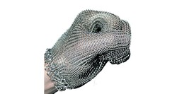 Starline - Raptor Metal Örgü Eldiven