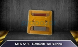MFK - Reflektifli Yol Butonu MFK5130