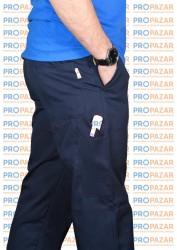 Reflektörlü İş Pantolonu 16x12 Yazlık - Thumbnail