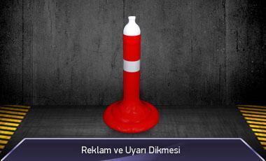 Dubalı Reklam ve Uyarı Dikmesi MFK1029 - 4020