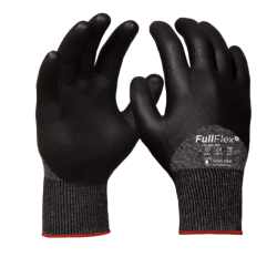 Full Flex - Safety Lord Full Flex + Köpük Nitril İş Eldiveni