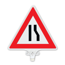 Üstün - Sağdan Daralan Yol – UT 2802
