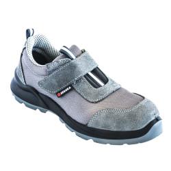 Segura - Segura Grant SGR-51 S1 Gri İş Ayakkabısı