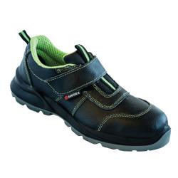 Segura - Segura Vezuv SGR-31 S2 Cırtlı İş Ayakkabısı
