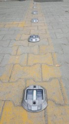 Propazar - Solar Yol Butonu