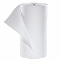 Spongy - Spongy Beyaz Rulo 76x4600 / 350gr Yağ Emici Rulo