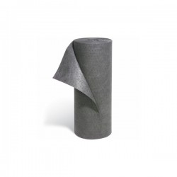 Spongy - Spongy Gri Rulo 38x4600 / 350gr Yağ Emici Rulo