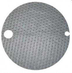 Spongy - Spongy Gri Varil Kapağı Yağ Emici 5600