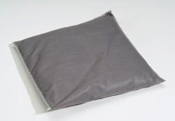 Spongy - Spongy Gri Yastık 23x23 Yağ Emici Yastık
