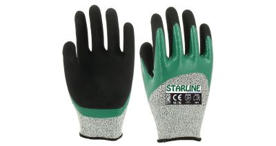 Starline 134620 Kesilme Dirençli Eldiven