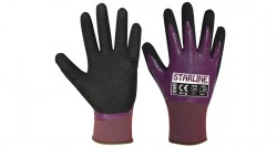 Starline - Starline 151615 Köpük Nitril Eldiven