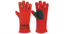 Starline - Starline 170418C-KR Kaynak Eldiveni