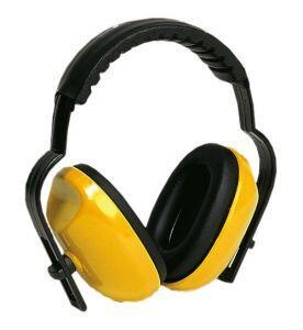 Starline Baş Bantlı Kulaklık 25 dB