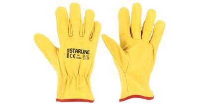 Starline Driver X-SR Deri Eldiven