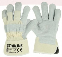 Starline - Starline E-002 BY Deri İş Eldiveni