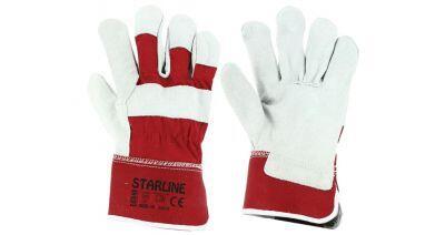 Starline E-030-KR Deri Eldiven
