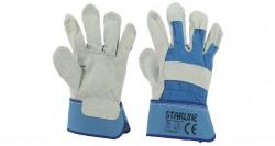 Starline - Starline E-110192C-MV Deri Eldiven