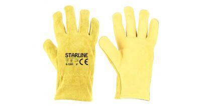 Starline E-1201 Kaynak Eldiveni