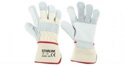 Starline - Starline E-1203 Deri Eldiven