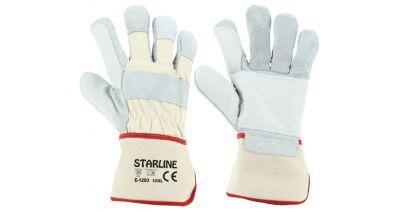 Starline E-1203 Deri Eldiven