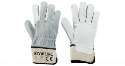 Starline - Starline E-1204 Deri Eldiven