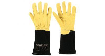 Starline E-1306 Argon Kaynak Eldiveni