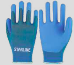 Starline - Starline E-2001 Gıda Uyumlu İş Eldiveni