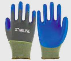 Starline - Starline E-2002 Gıda Uyumlu İş Eldiveni