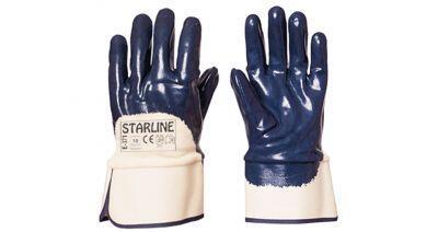 Starline E-371 Nitril Petrolcü Eldiveni