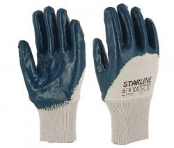 Starline - Starline E-381 Nitril İş Eldiveni