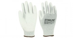 Starline - Starline E-42 Antistatik PU Eldiven