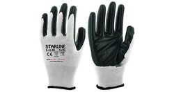 Starline E-43 Nitril Eldiven - Thumbnail