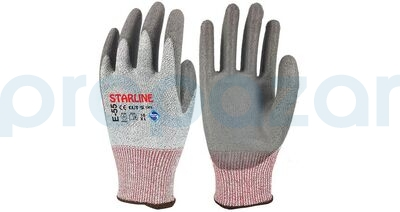 Starline E-55 Kesilme Dirençli Eldiven