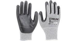 Starline - Starline E-60 Kesilmeye Dirençli Eldiven